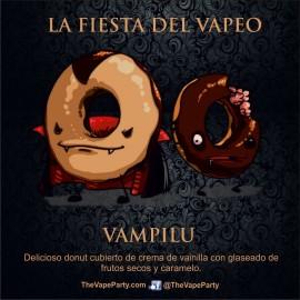 Vampilu 50ml TPD